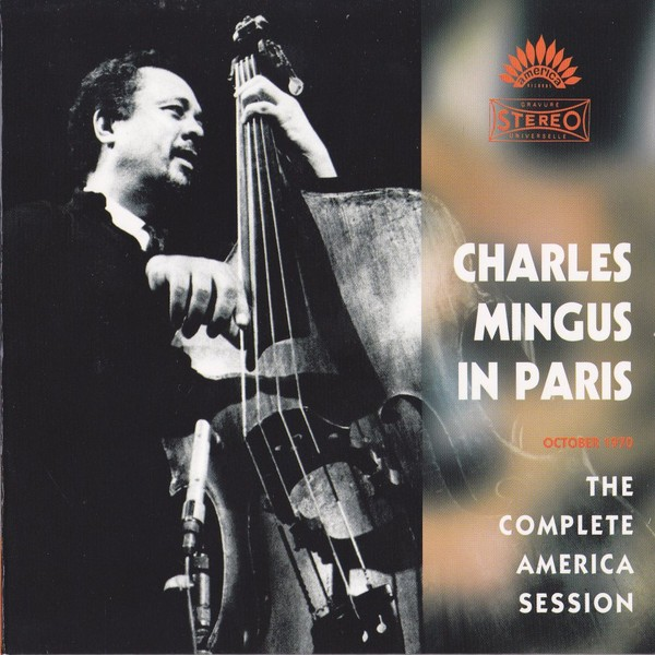 Shoes Of The Fisherman S Wife Charles Mingus
