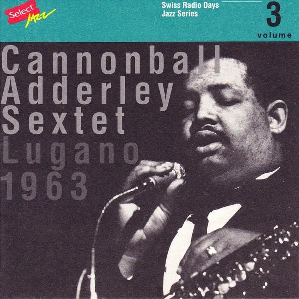 Cannonball Adderley Quintet El Precio De La Libertad