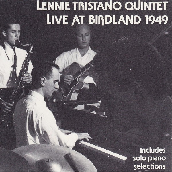 lennie tristano 1946 out on a lim