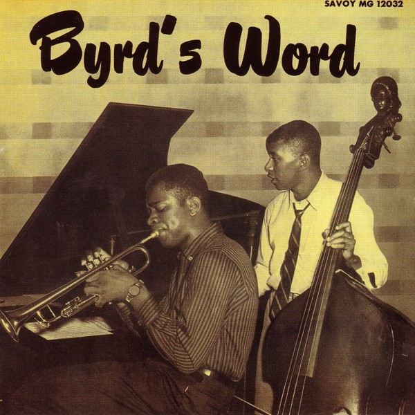 The Byrd is the word