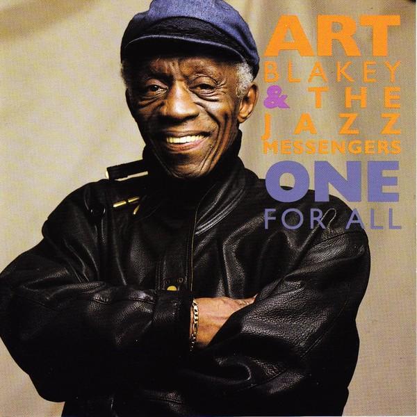 Art Blakey The Jazz Messengers Moanin