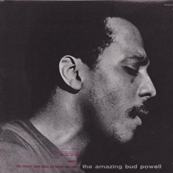 Bud Powell Trio, The* Bud Powell Trio - The Bud Powell Trio At Massey Hall