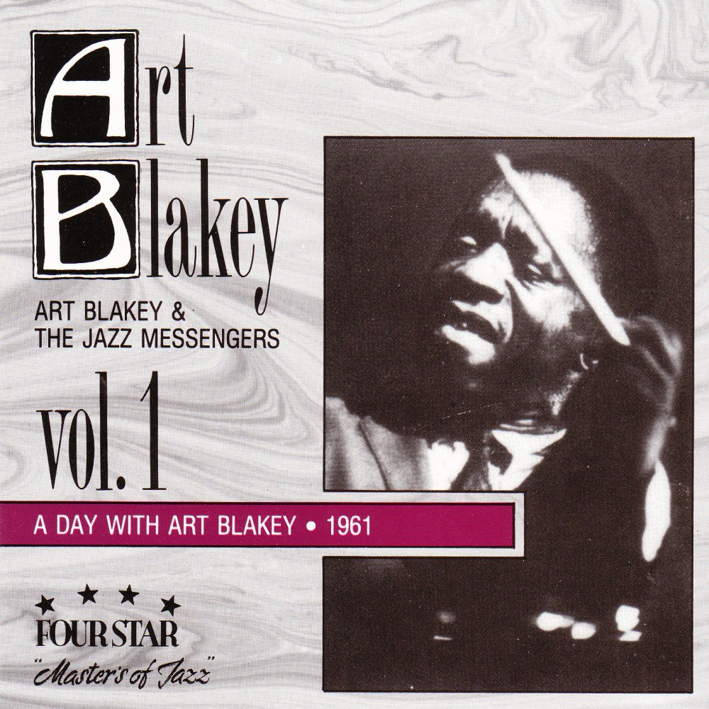 a review of the album free for all featuring art blakey the jazz messengers